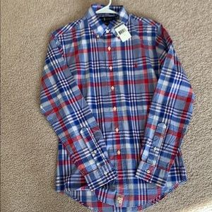 Ralph Lauren slim fit shirt small brand new